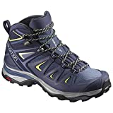 Salomon Women's X Ultra 3 Mid GTX W Climbing Shoes