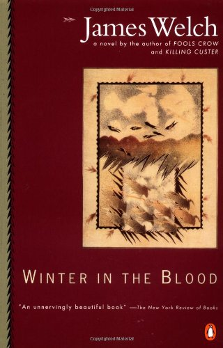 winter in the blood essay