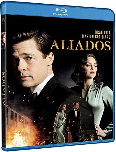 Aliados [Blu-ray]