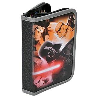 Piórnik z wyposazeniem Star Wars