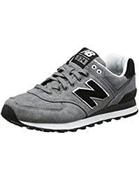 New Balance Wl574swb, Sneakers basses femme