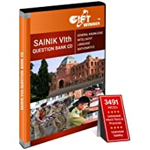 Sainik Entrance Exam CD - Class VI
