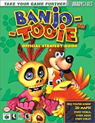 Banjo-Tooie Official Strategy Guide (Video Game Books) by Tim Bogenn (2000-11-17)