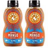 Bandar Sweet Mango Chutney (Pack Of 2)