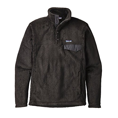 Patagonia Men's Re-Tool Snap-T Fleece Pullover Patagonia Pullover Nylon