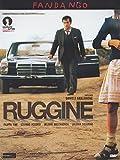 Ruggine (Dvd)