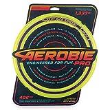 Swimways 6046387 Aerobie Frisbee Pro Ring, Colori Assortiti
