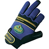 FerdyF Clarino®-Kunstleder Montagehandschuh Größe (Handschuhe): 7, S EN 388 Cat II Precision 192
