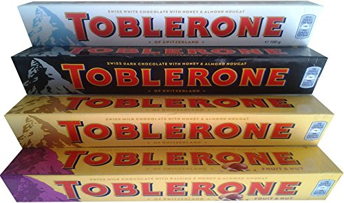 degustazione-set-toblerone-4-pack-4-x-100-g-senza-stress-coloring-dipingere-il-mondo