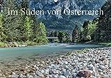 Im Süden von Österreich (Wandkalender 2020 DIN A2 quer): Kärnten Kalender (Monatskalender, 14 Seiten ) (CALVENDO Natur)