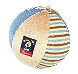 Sigikid 40603 Ball Semmel Bunny, 14 cm