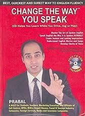 Change the Way You Speak + CD