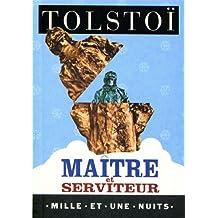 Maître et serviteur (La Petite Collection t. 225)