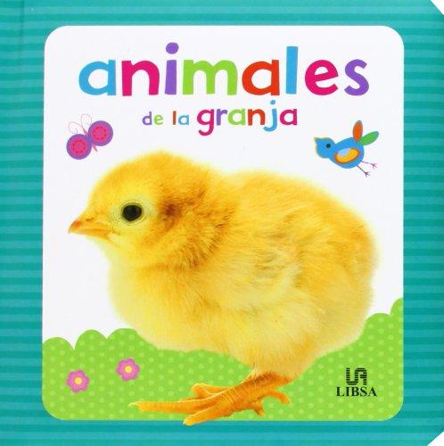 Animales de la granja (Animalitos) por Equipo Editorial