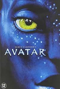 Avatar [Dutch Import]