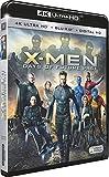 X-Men : Days of Future Past [4K Ultra HD + Blu-ray + Digital HD]