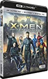 X-Men : Days of Future Past [4K Ultra HD + Blu-ray + Digital HD]