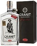 Penninger Granit Bavarian Gin, 1er Pack (1 x 700 ml)