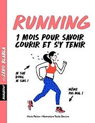 Zéro blabla - Running - Marie Poirier
