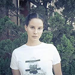 Lana Del Rey | Format: MP3-Download Von Album:Mariners Apartment Complex [Explicit] Erscheinungstermin: 12. September 2018   Download: EUR 1,29