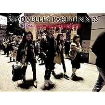 NOUVELLES PARISIENNES: Dans les rues de Shibuya XIX