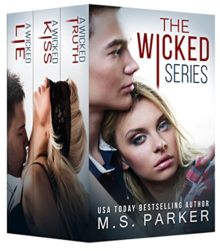 Wicked Series Complete Box Set
