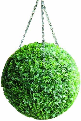 gardman-02850-poda-ornamental-forma-de-bola-efecto-herbaceo-color-verde