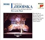 Cherubini: Lodoiska (Gesamtaufnahme)