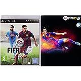 FIFA 15 + Steelbook Messi