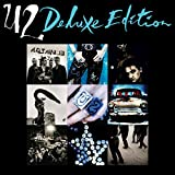U2: Achtung Baby 20th Anniversary -  Remastered (Deluxe Edition) (Audio CD)