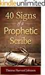 40 Signs of a Prophetic Scribe (Engli...