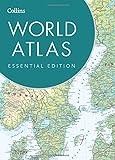 #4: Collins World Atlas: Essential Edition