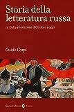 Storia della letteratura russa: 2