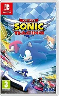 Team Sonic Racing (Nintendo Switch) (B07DFKMQWS) | Amazon Products