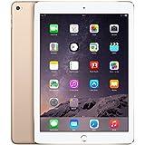 "Apple iPad Air 2 Tablette tactile 9,7"" (24,64 cm) (16 Go, 1 Prise jack, Wi-Fi, Or)"