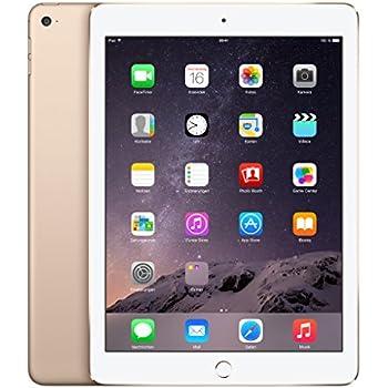 Apple Iphone Aire 2, 16 Gb, Wi-Fi, Oro