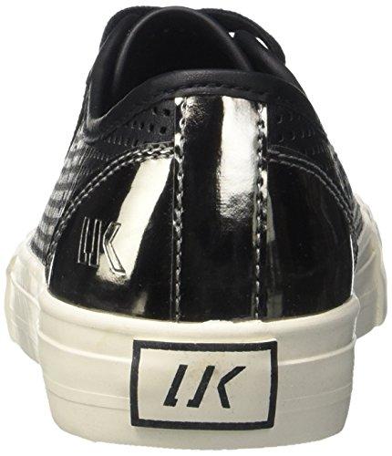 Lumberjack Kora, Sneakers basses femme Noir