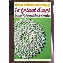 Rideaux au crochet livres for Set de table crochet