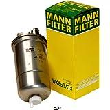 Mann-Filter WK 853/3 x Filtro de Combustible