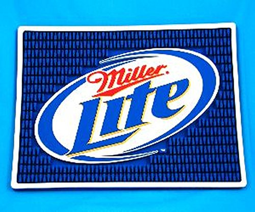 miller-lite-12-x-9-rubber-bar-mat-by-miller-lite-beer