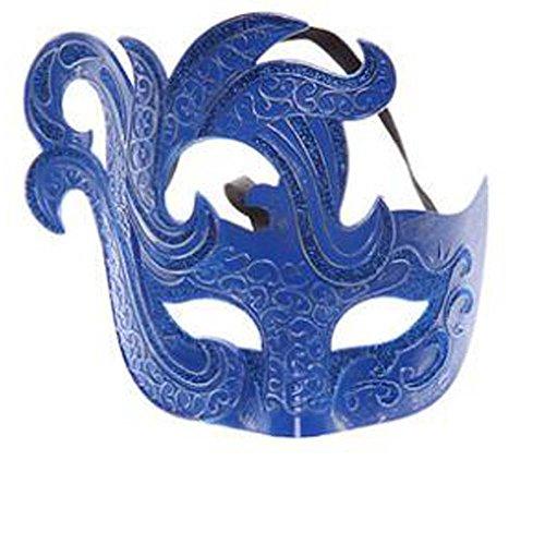 ske Masquerade Requisiten Venedig Palace Maske Halloween Maske (Lustige Halloween Kostüme Zum Verkauf)