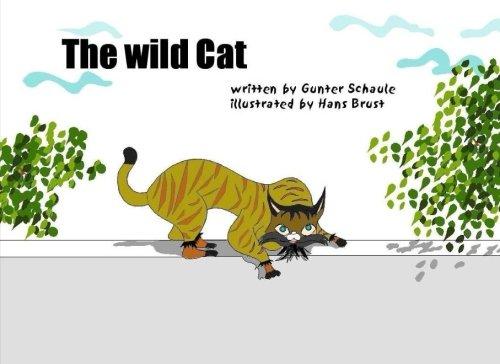 The Wild Cat (Brust Cat)
