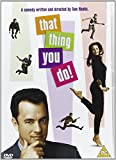 That Thing You Do! [Edizione: Regno Unito] [Edizione: Regno Unito]