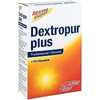 Dextropur plus Pulver 400 g preisvergleich bei billige-tabletten.eu