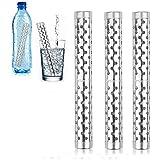 hailicare 3pcs alcalinas filtro de agua purificador Stick salud PH ionizador agua stick