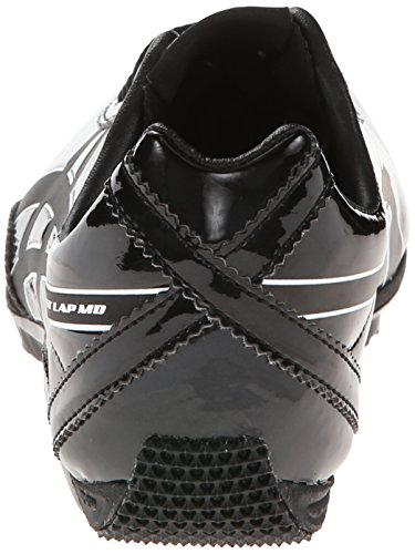 Atletica Bianco Md Veloce Giro Pour Asics Chaussures Onyx Nera Homme qaTwxUcFIU