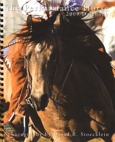 Performance Horse 2009 Datebook