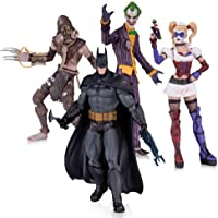 Amazon.es: Batman - Playsets / Coches y figuras: Juguetes y ...