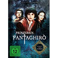 Prinzessin Fantaghirò - Komplettbox