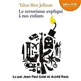 Tahar Ben Jelloun Livres audio Audible